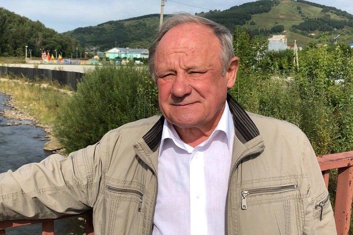 Советник главы Алтая обжаловал приговор о мошенничестве на 125 млн рублей