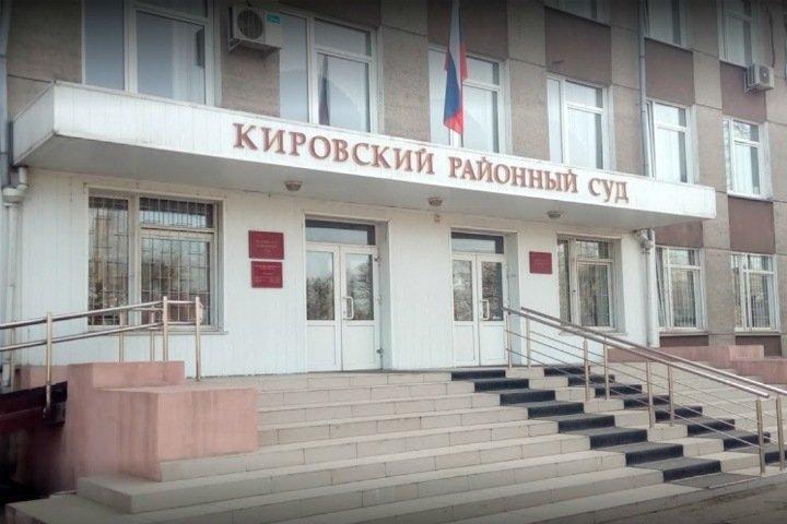 Суд арестовал главного по благоустройству Красноярска после смерти женщины со следами укусов