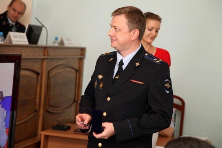 Суд отказал бывшему главному следователю новосибирской полиции в иске к МВД
