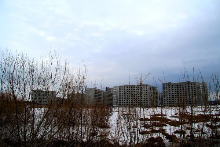 Крупному новосибирскому застройщику предъявили иск еще на 6,5 млн рублей из-за просроченного объекта