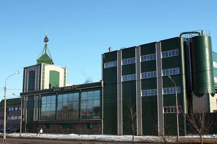 Красноярский пивоваренный завод «Пикра» продали новосибирцам