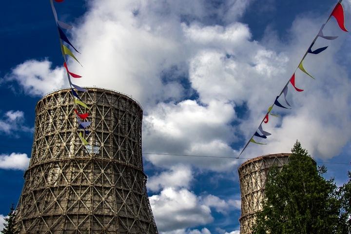 СГК заявила об экономии топлива и снижении выбросов на новосибирской ТЭЦ-5