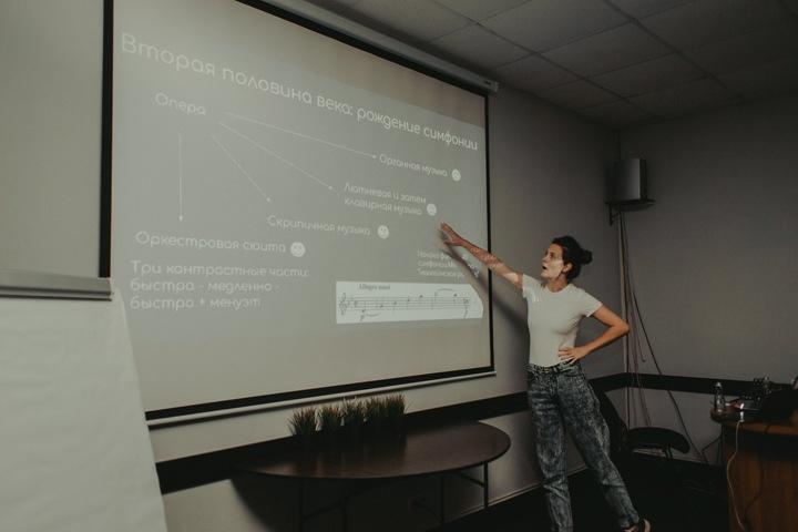 Музыковед Ляля Кандаурова: «Классика занимает в общественном эфире больше места, чем электроника или джаз»