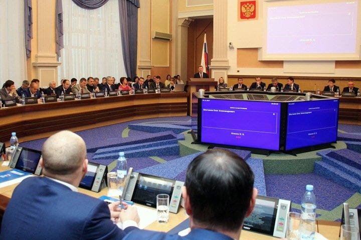 Общественная коалиция «Новосибирск 2020» поборется за большинство в горсовете