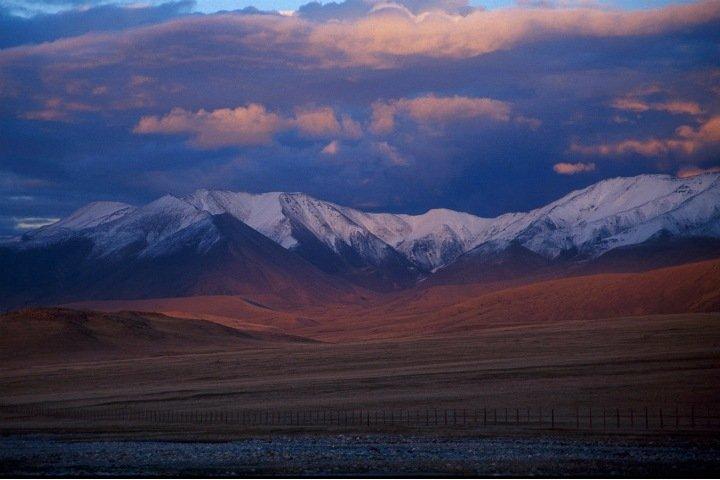 Алтай и Байкал могут потерять статус объектов всемирного наследия