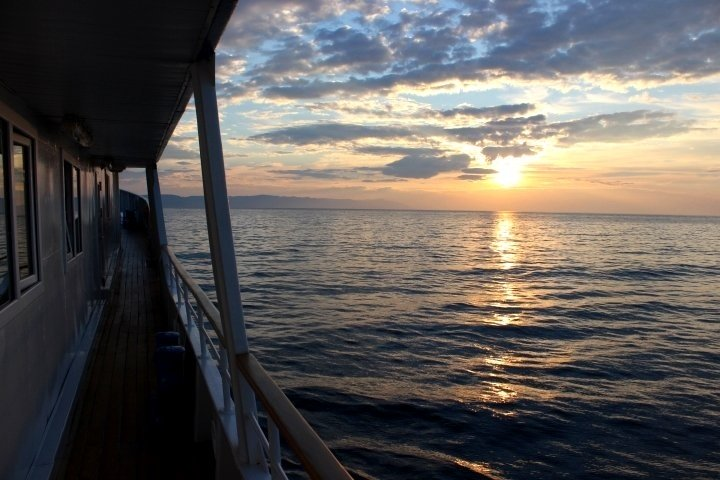 Нефтяной олигарх скупил по частям берег Чивыркуйского залива Байкала