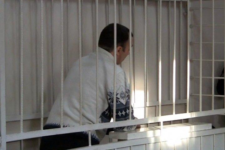 Житель Кузбасса сжег детей, чтобы не платить алименты