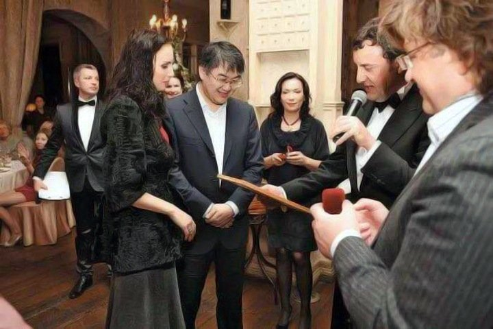 Банкир Игорь Ким возвращается в строительный бизнес Новосибирска