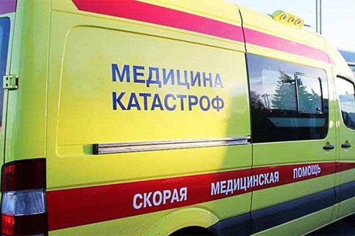 Автобус с детской командой по сноуборду попал в ДТП в Кузбассе. Есть жертвы