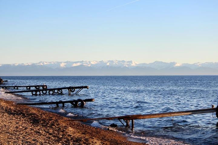 Кто купил берег Байкала и почему Омская область потеряла часть герба. Сибирь за неделю