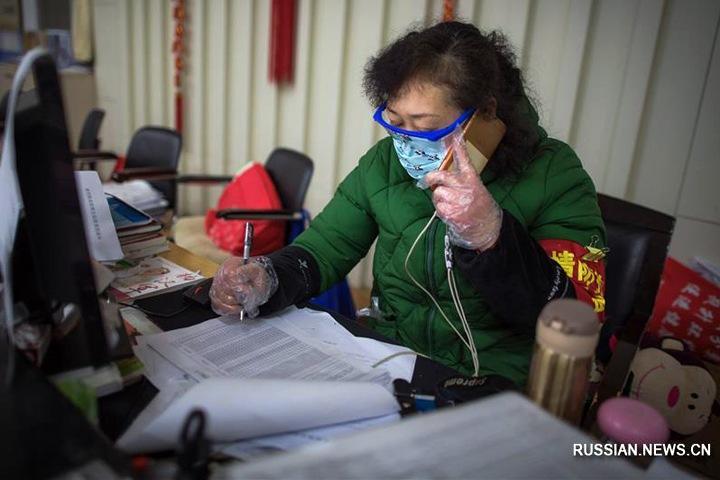 Китайцы попросили сибирских ученых помочь с коронавирусом