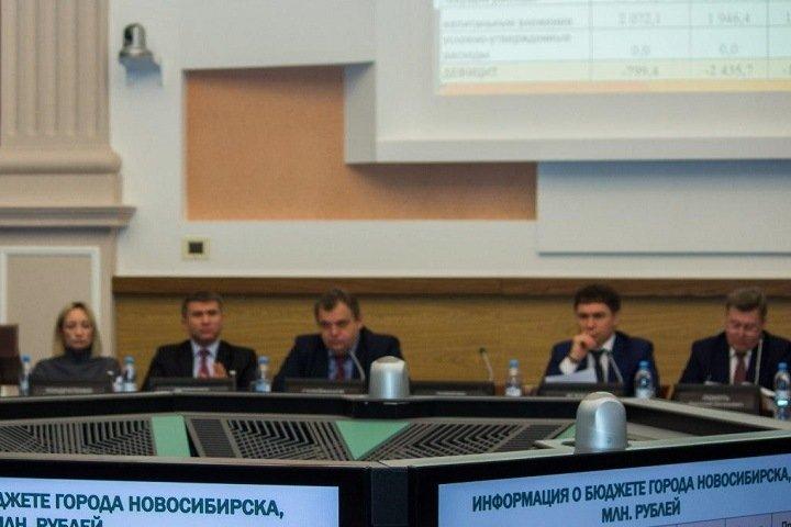 Как менялось мнение депутатов горсовета Новосибирска о партийных списках