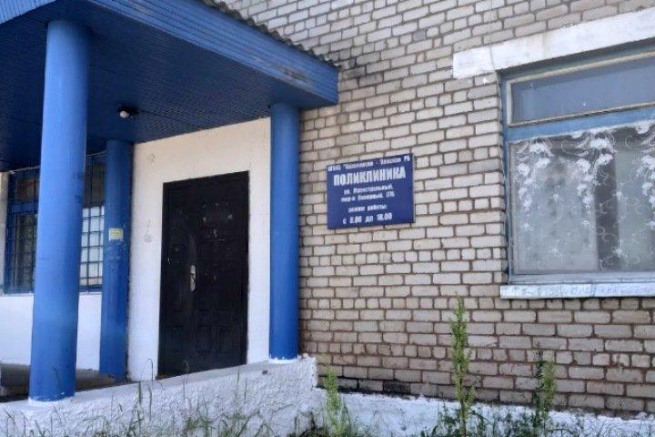 СК завел дело после смерти годовалого ребенка в иркутской больнице