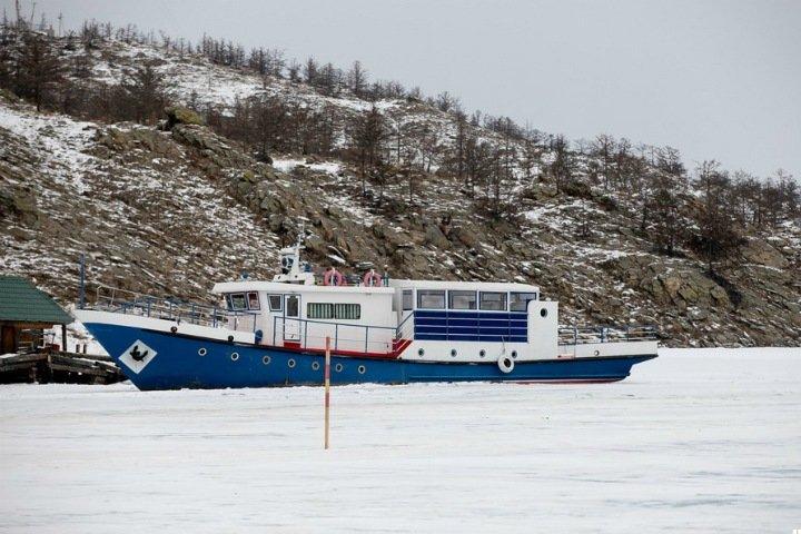 Томская Грета Тунберг, гибель больниц на Алтае и безопасность льда Байкала. Сибирь за неделю