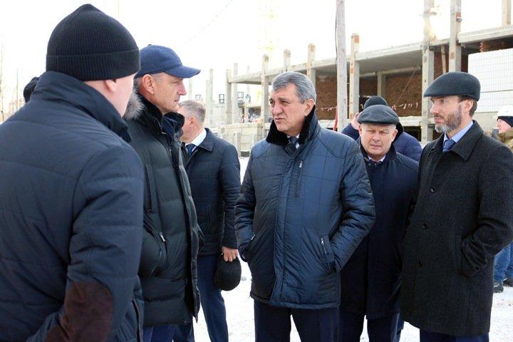 Сибирский полпред раскритиковал власти регионов за провалы в здравоохранении: «Вы вообще сами были в этой деревне?»