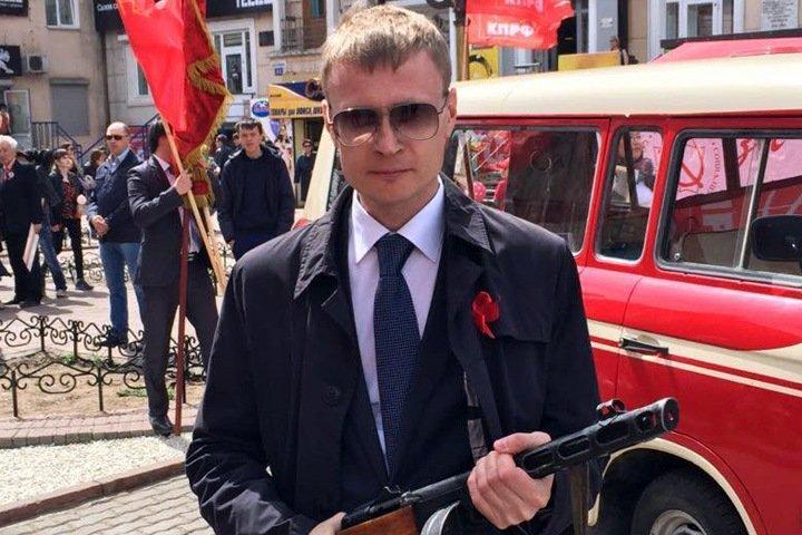 Бурятских депутатов от КПРФ решили уволить из-за участия в митингах
