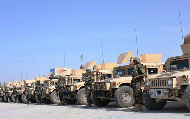 Что будет с Афганистаном после ухода американцев?