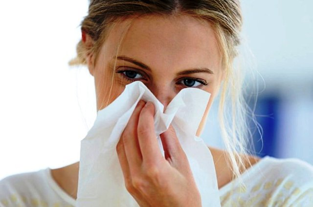 7 простых шагов, чтобы обезопасить себя от острой аллергии