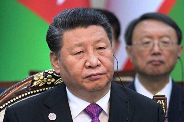 Китай предложил помощь США