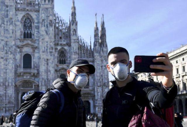 Милан и Венецию закроют на карантин