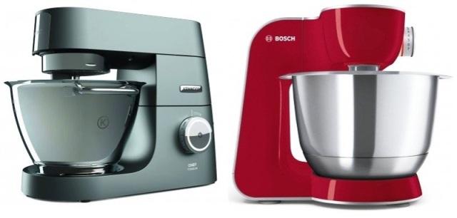 Что нужно знать, покупая кухонную машину для дома