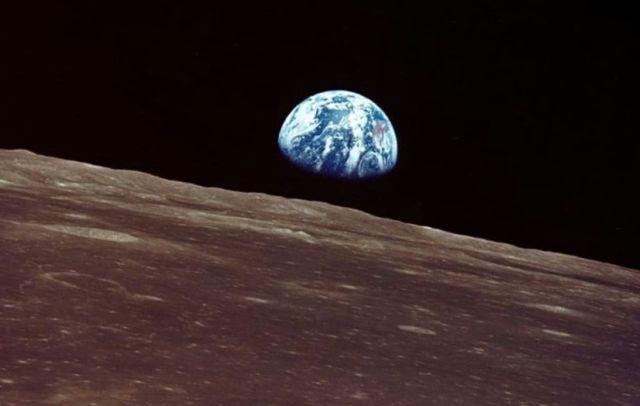 Без карты космонавты на Луну не полетят