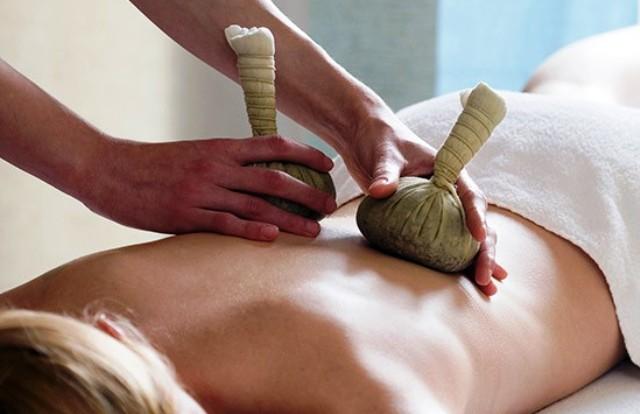 Тайский массаж профессионального уровня в Киеве