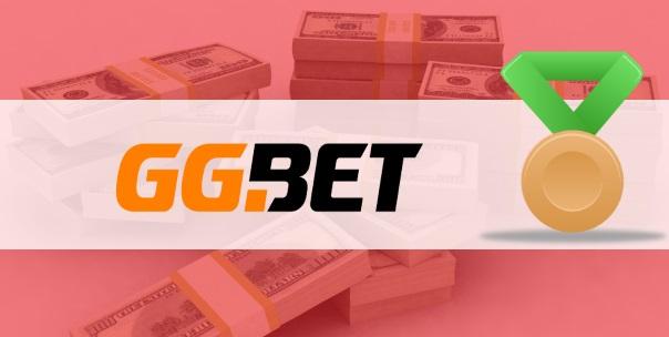 Обзор букмекерской конторы gg bet