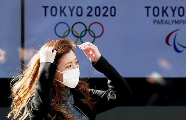 Летних Олимпийских игр в этом году не будет