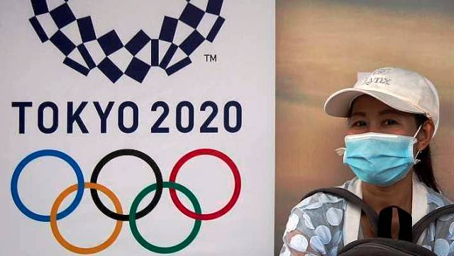 Названа точная дата открытия Олимпиады в Токио