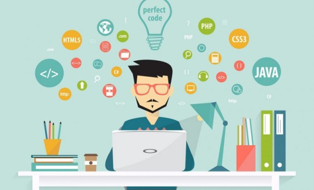 Курсы программирования с нуля: легко ли сменить профессию