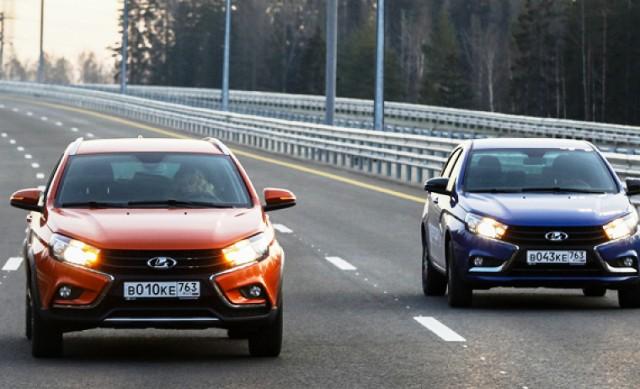 Какие автомобили вошли в 1-ю тройку по популярности
