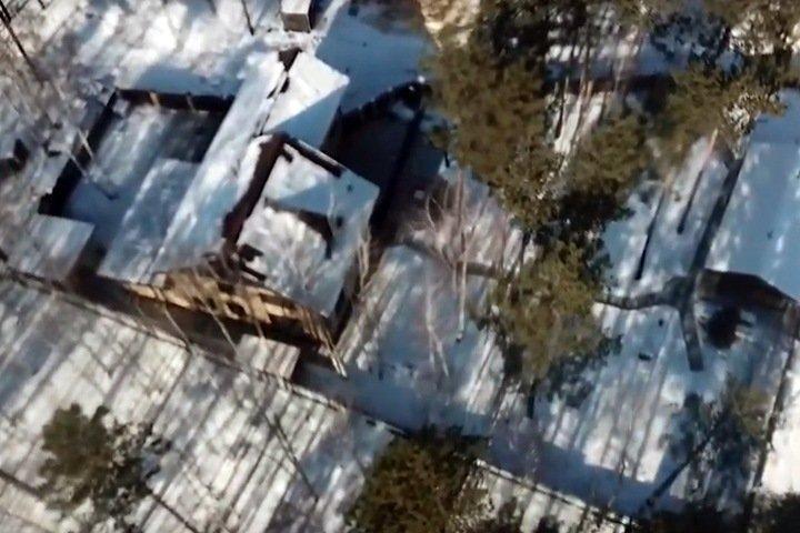 Активисты нашли особняк семьи прокурора Иркутской области