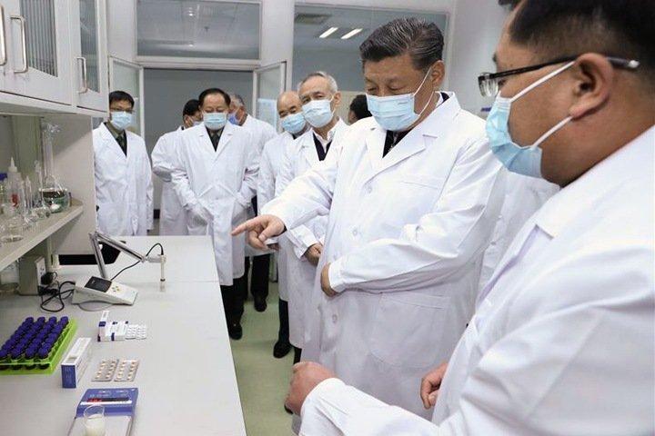 Новосибирские власти объявили о готовности к борьбе с коронавирусом: маски и звонок в «скорую»