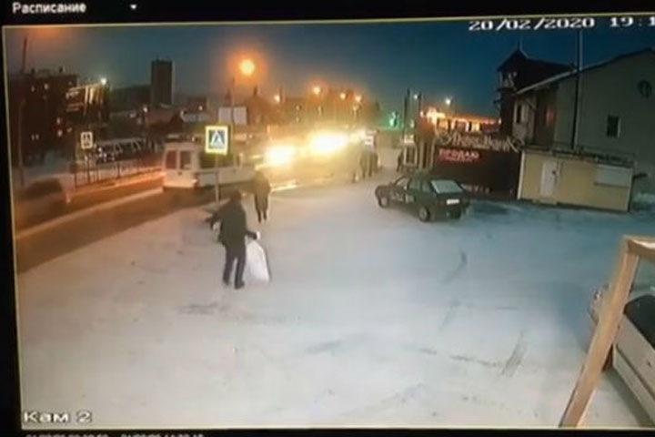 Житель Улан-Удэ убил заставшую его на месте кражи женщину