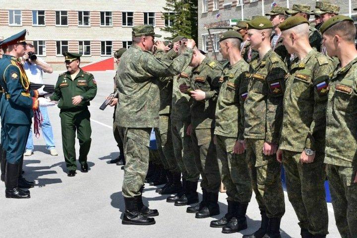 Курсант рассказал о насилии и поборах в Новосибирском военном училище
