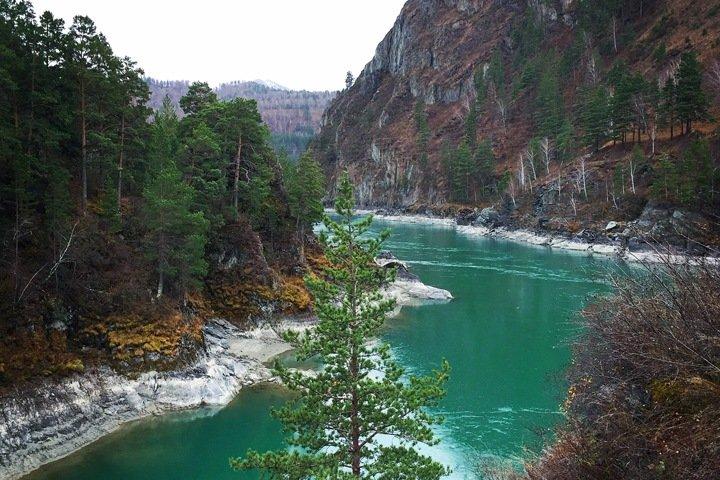 Источники пресной воды в Горном Алтае сохранятся даже при глобальном потеплении