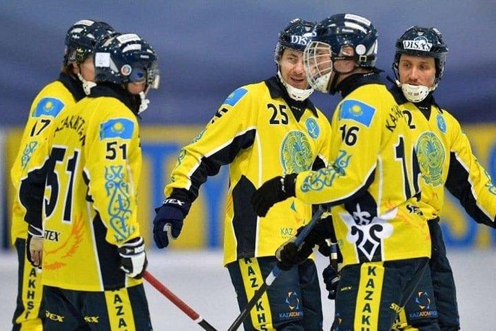 Сборная Казахстана не приедет на Чемпионат мира по бенди в Иркутск из-за коронавируса