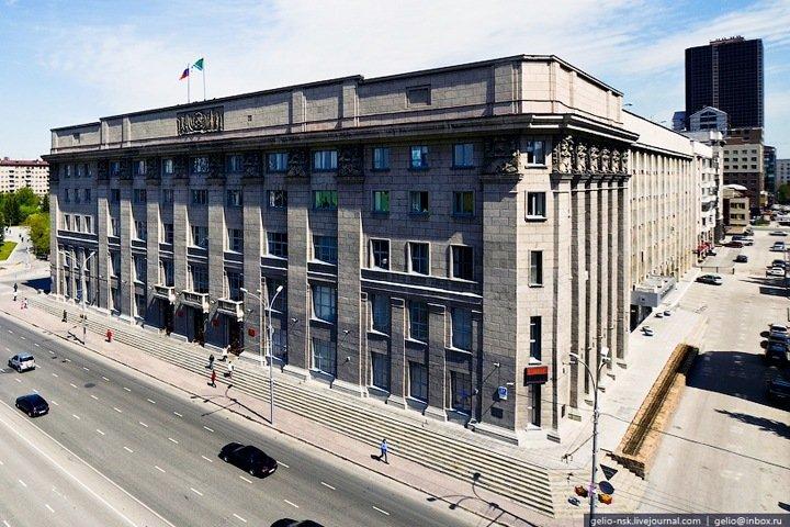 Числа недели: чистые окна чиновников и растущая доля московских подрядчиков в Сибири