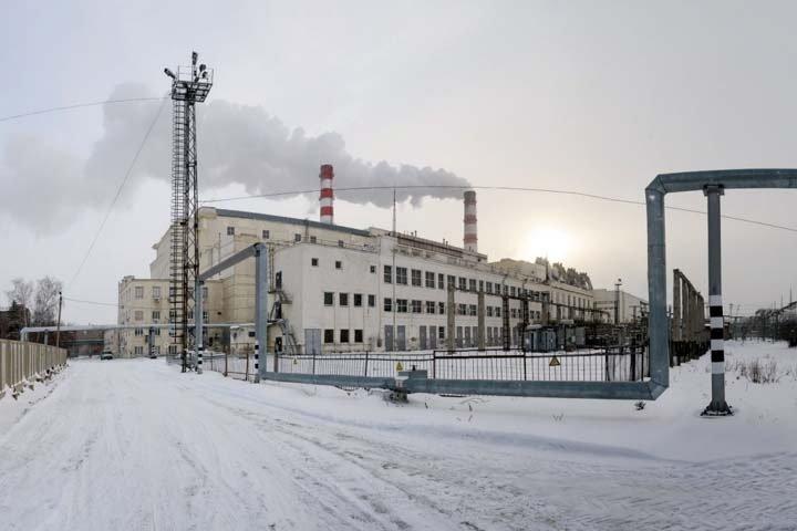 Силовики проведут антитеррористические учения на новосибирской ТЭЦ-2