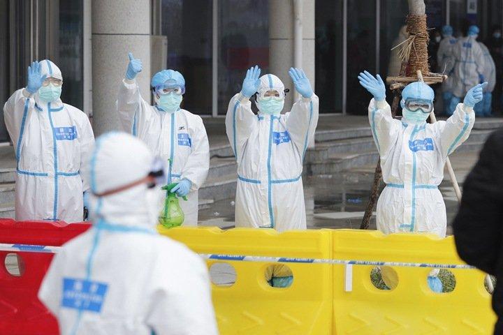 Число красноярцев с подозрением на коронавирус выросло почти до 250