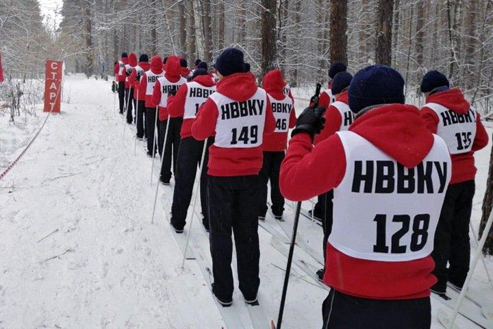 СК заинтересовался информацией о поборах в новосибирском военном училище