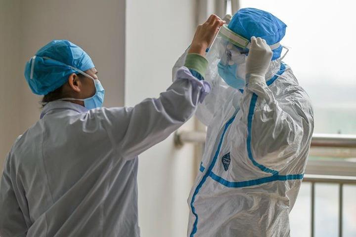 Число изолированных из-за коронавируса красноярцев выросло до 194