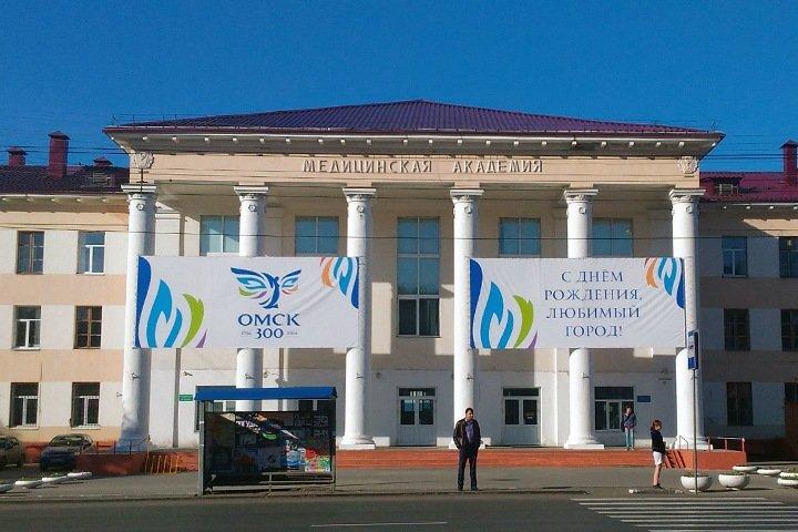 Проректор омского вуза пообещал отчислить студентов за выезд из общежития во время вспышки коронавируса