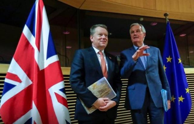 Продлят ли торговые переговоры по Brexit