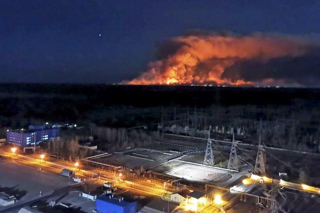 До второй Чернобыльской катастрофы оставался всего один шаг