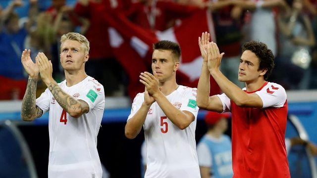 Дания может отказаться от проведения Евро-2020