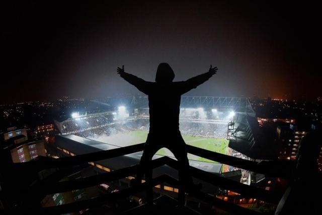 Зрителей не пускают на стадионы? Не проблема: есть законный способ обойти запрет