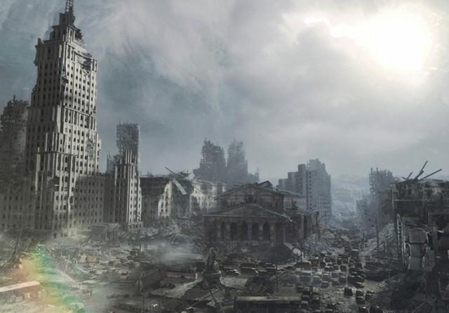 11 лучших игр про постапокалипсис