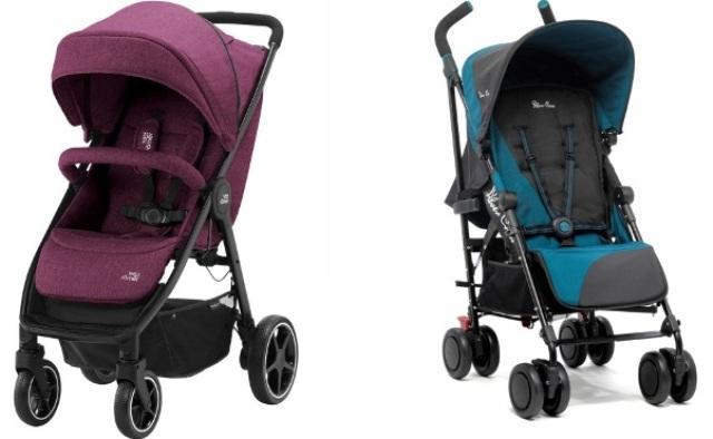 Детская коляска – особенности выбора подходящей модели